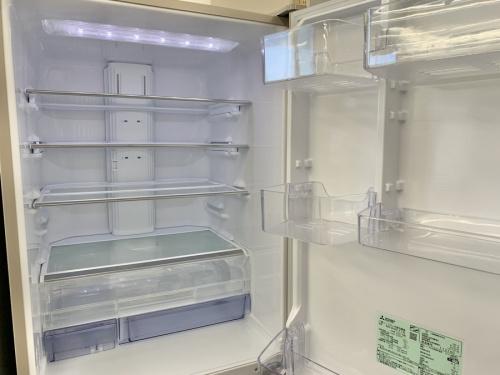 冷蔵庫の新青梅街道