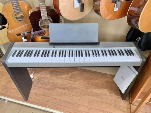 鍵盤楽器の新青梅街道