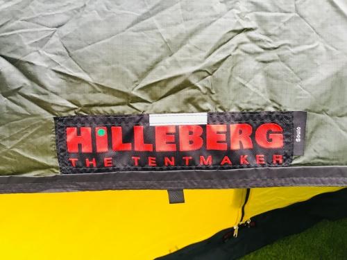 HILLEBERGのヒルバーグ