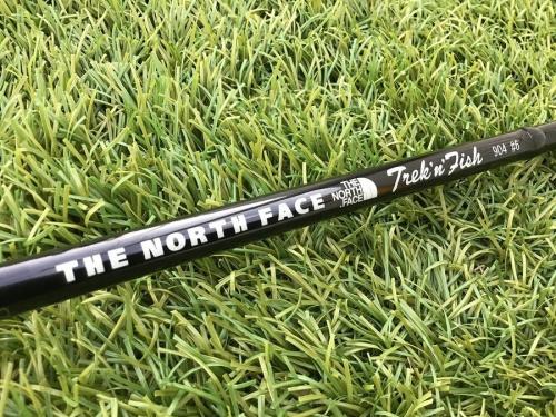 ノースフェイス(THE NORTH FACE)のフライフィッシング