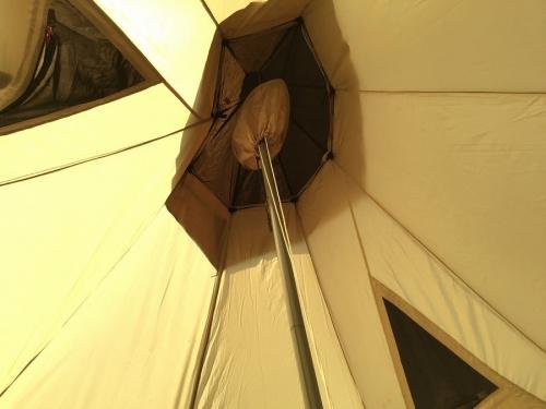 キャンプ用品のオガワキャンパル