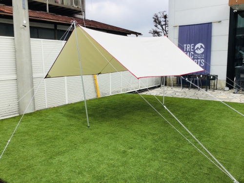 tent-mark DESIGNSのテンマク