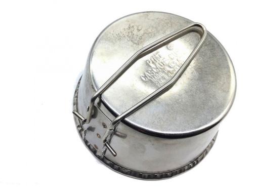 カスケードカップのシェラカップ