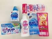 雑貨の洗剤