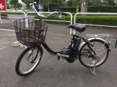 スポーツ用品の電動アシスト自転車
