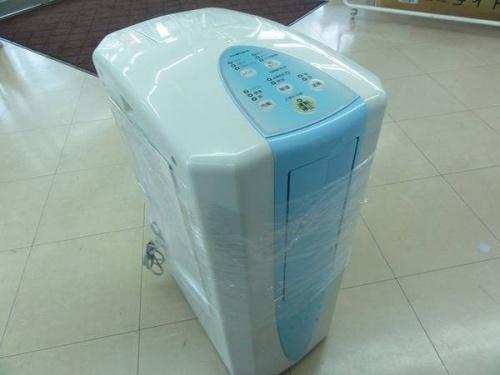 生活家電・家事家電の除湿乾燥機