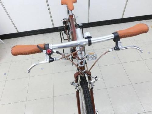 LOUIS GARNEAUの自転車