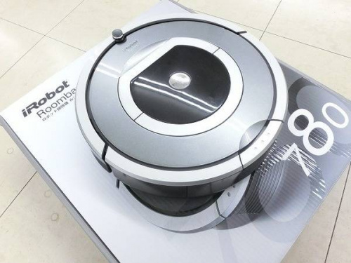生活家電・家事家電のiRobot