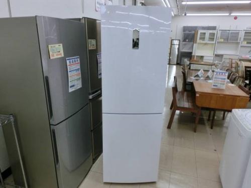 家電の冷蔵庫