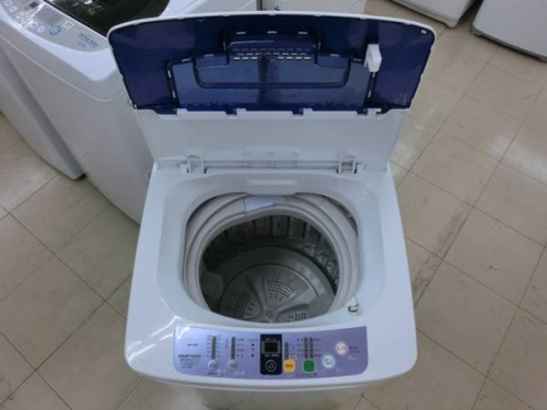 洗濯機のJW-K42F