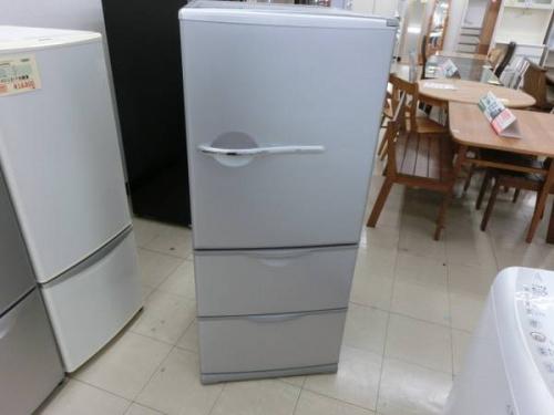 生活家電・家事家電の3ドア冷蔵庫