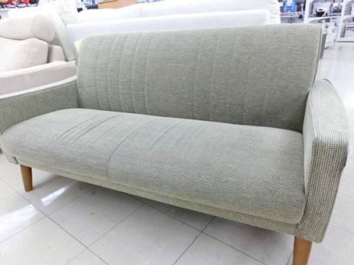 ダイニングのソファー