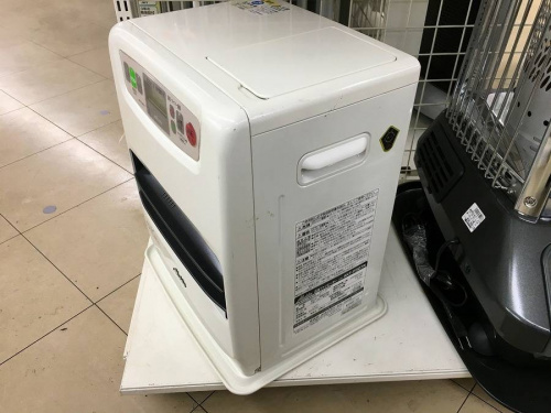 暖房のストーブ