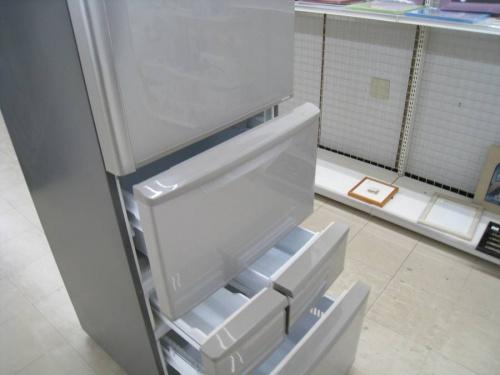 冷蔵庫のTOSHIBA