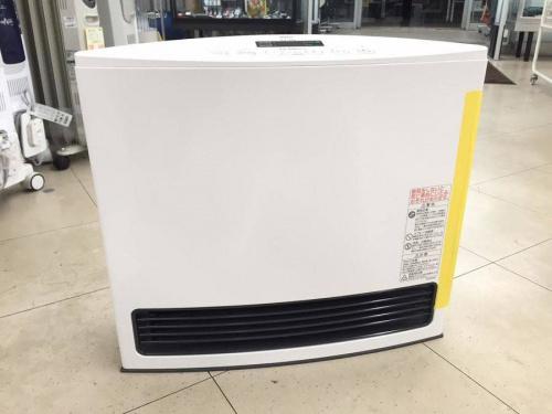 暖房器具のヒーター