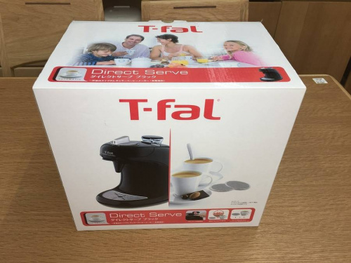 調理家電のT-FAL