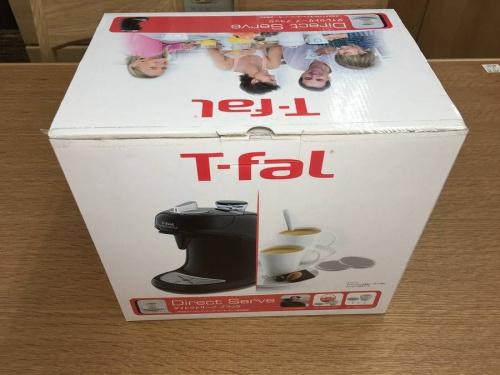 T-FALのコーヒーメーカー