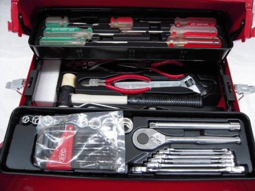 工具の家事家電