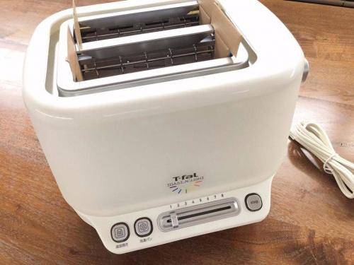 トースターのT-FAL