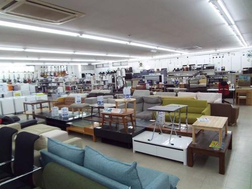 大塚家具の新生活