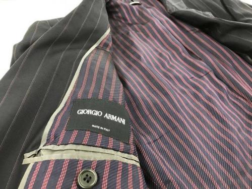 Giorgio Armaniの牛久店