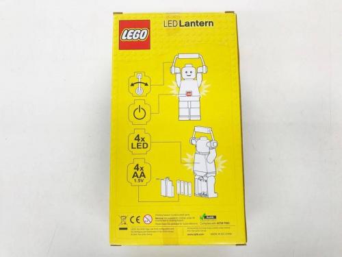 LEGOのランタン