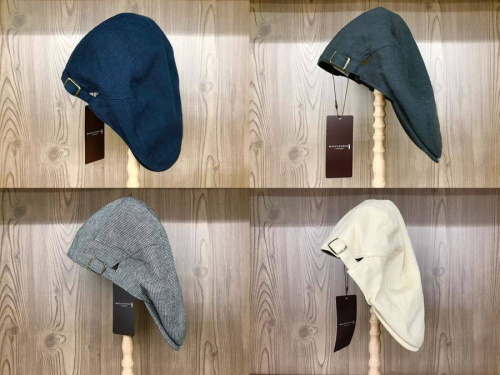 帽子のマッキントッシュ(MACKINTOSH)