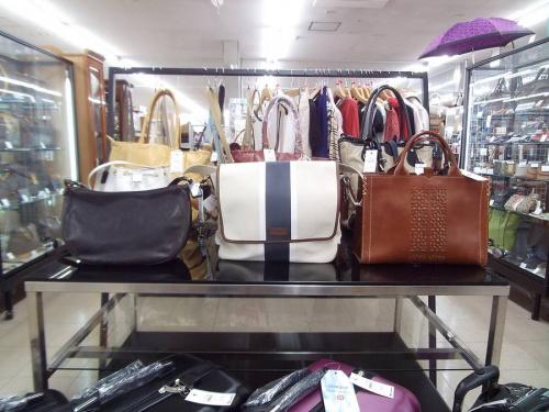 HIROFUのバッグ