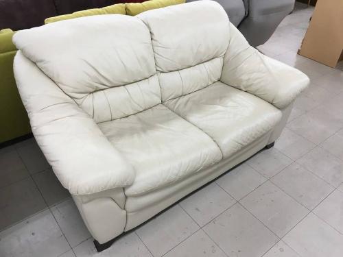 IDCのソファ