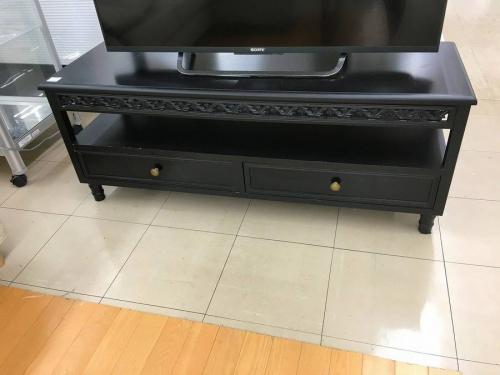家具のテレビ