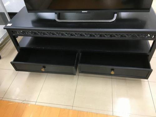 テレビのAV