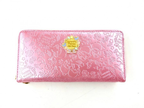 財布のSanrio