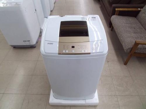 洗濯機の牛久