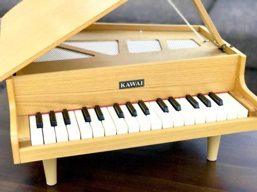 ピアノのKAWAI
