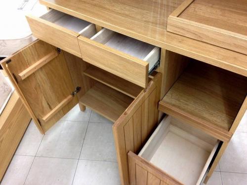 KEYUCAのカップボード・食器棚