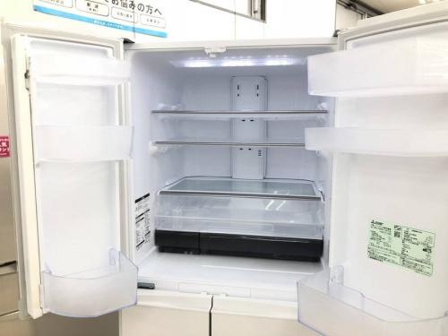 冷蔵庫の牛久家電