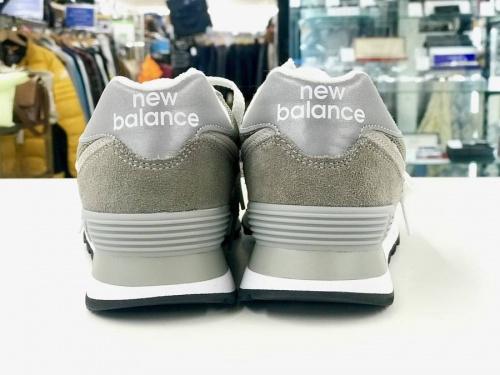 NEW BALANCEの牛久メンズ