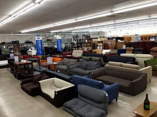 無印良品の中古家具