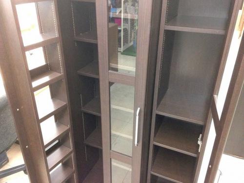 本棚の家具買取