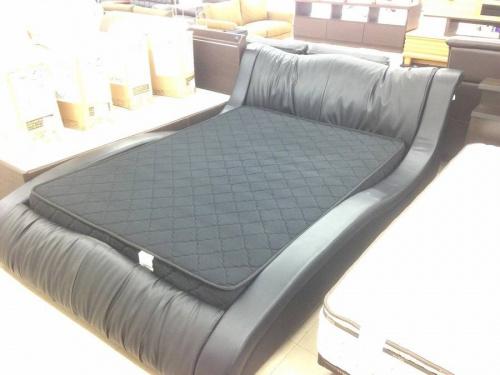 ベッドの家具買取