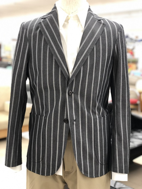 スーツの牛久ビジネス