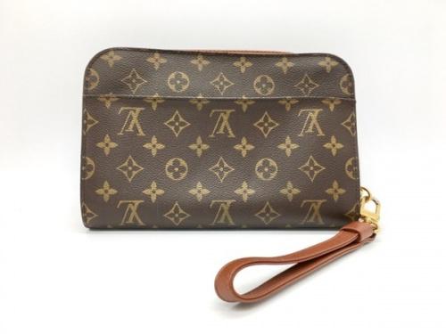 バッグのセカンドバッグ