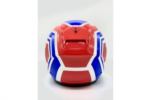 ヘルメットのHONDA