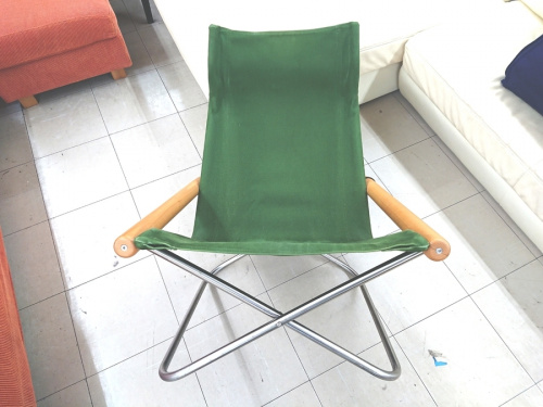 Nychairのニーチェア