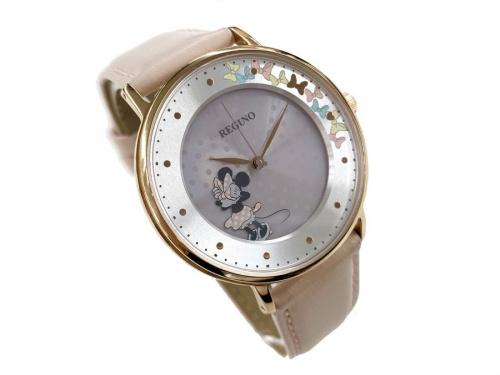 CITIZENの牛久腕時計