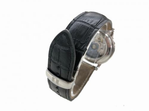 TISSOTの牛久腕時計