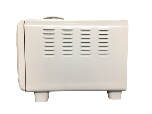 トースターのウォーターオーブントースター