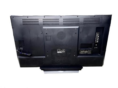 液晶テレビの4K対応
