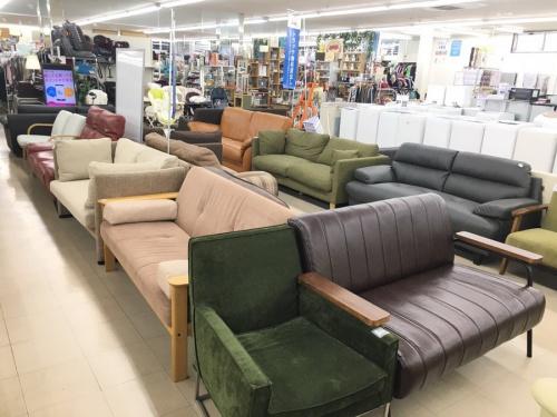 家具の牛久家具