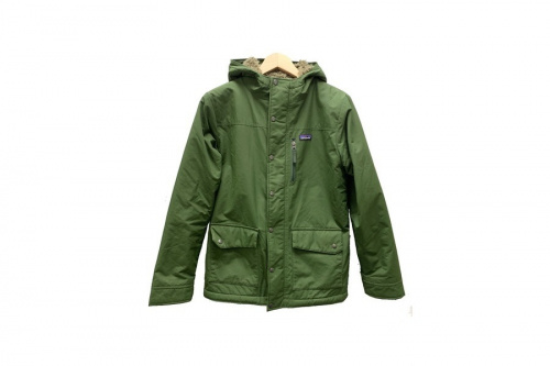 ジャケットのパタゴニア